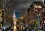 Make a Thrilling Amsterdam Paper
