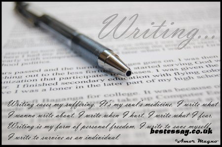 helpful tips writing essays